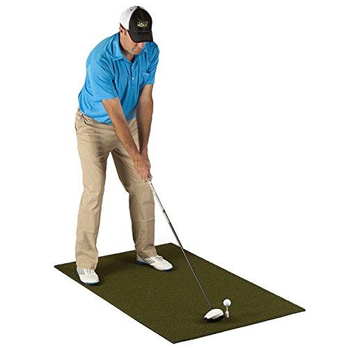 PureShot PURE Golf Hitting Mat (3 ' x5 ')   B00P1OK0UK
