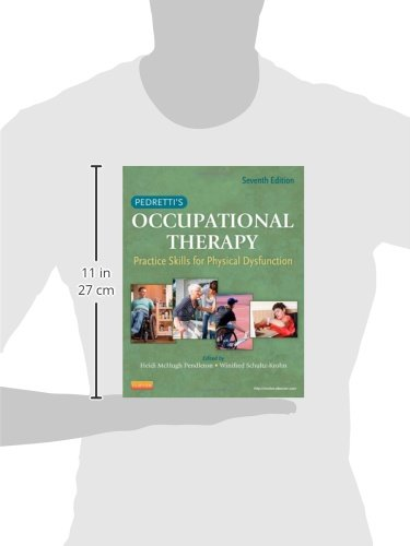 Pedretti Occupational Therapy Pdf