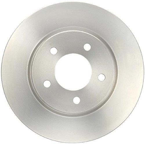 Bendix Gear - Bendix Premium Drum and Rotor Bendix Rotor PRT5468 Front