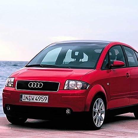 Amazon.com: Beesclover - Limpiaparabrisas para Audi A2(2000 ...
