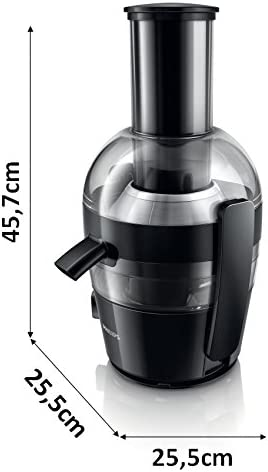 Philips HR1855/00 - Licuadora Viva Collection 700 W, 2 litros ...