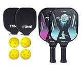 TQVAI Pickle-Ball Equipment