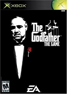 The Godfather the game - Xbox (Collector's)