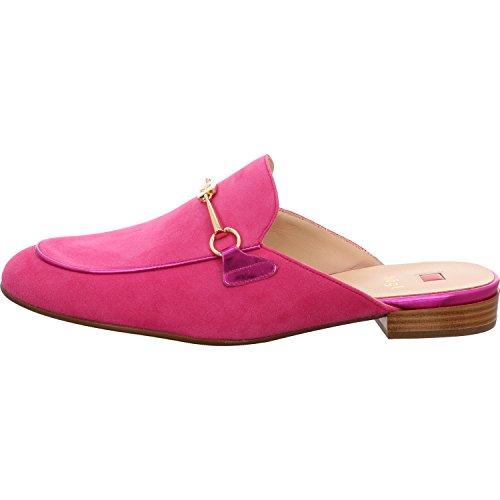Högl Damen 5-10 1802 4200 Slipper Pink (Fuchsia)