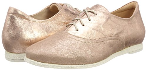 puder Beige Shua Femme Think 282035 34 Brogues xqwTB0OXpO