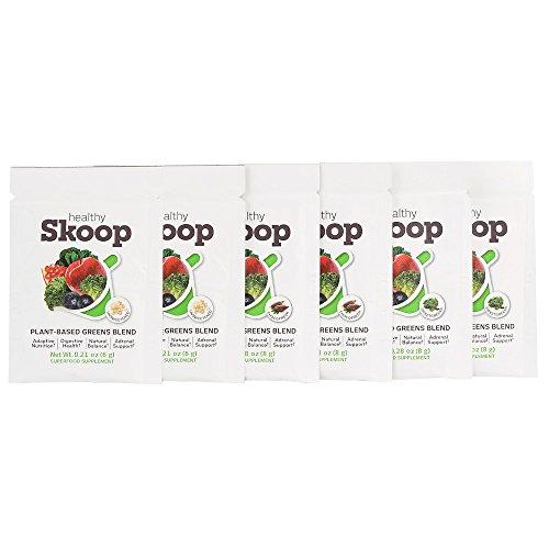 Healthy Skoop Organic Veggies Variety