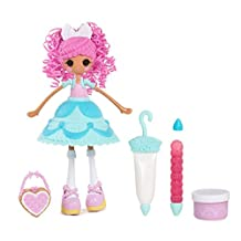 Lalaloopsy 536352  Girls Cake Fashion-Fancy Doll