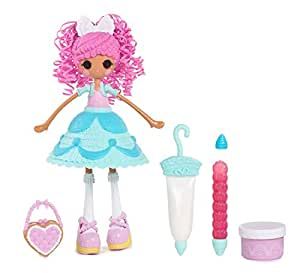 Lalaloopsy Girls Cake Fashion Doll- Fancy Frost 'N' Glaze (Discontinued by manufacturer)