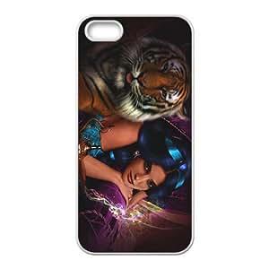 RMGT Alddin Design Best Seller High Quality Phone Case For Iphone 5S