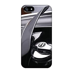 Maria N Young AXuqRfz147mXcng Case Cover Skin For Iphone 5/5s (bentley Continental Gt Detail)