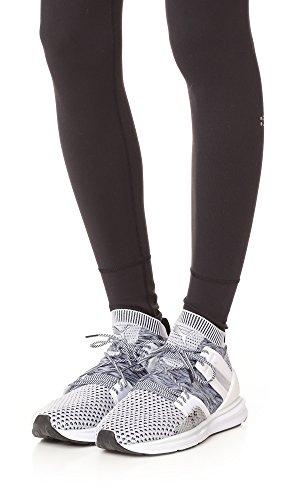 Puma Damessnoer Onbeperkte Dierlijke Sneakers Gletsjer Grijs