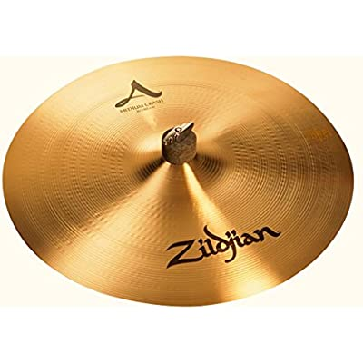 zildjian-series-16-medium-crash-cymbal