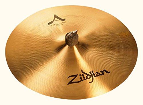 - Zildjian A Series 16