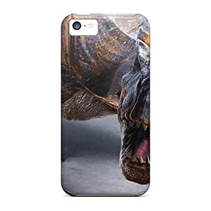 Tpu Case For Iphone 6 With Monster Hunter 2