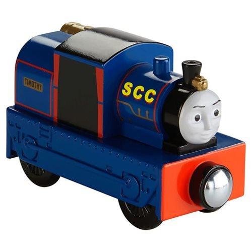 Thomas and Friends Wooden Railway Timothy (Thomas Wooden Railway Oil)