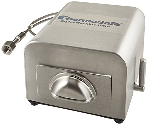 Sonoco Products 560 Thermosafe Dry Ice Machine