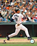 """Jay Buhner Seattle Mariners Action Photo (Size: 8"""" x 10"""")"""