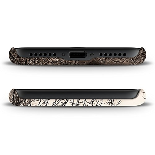 Koveru Back Cover Case for Apple iPhone 7 - Over Footbridge