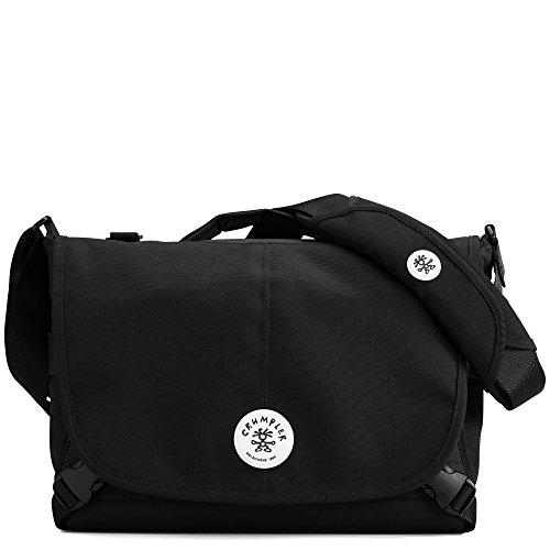 Crumpler Men's The 7 Million Dollar Home Pro Camera Bag 6 L Black by Crumpler