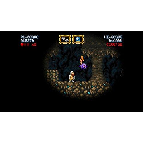 Cursed Castilla EX Limited Edition - PlayStation Vita by EastAsiaSoft (Image #6)
