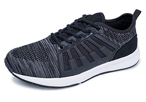 HOBIBEAR-Mens-Running-Shoes-Athletic-Lightweight-Mesh-Casual-Sneakers