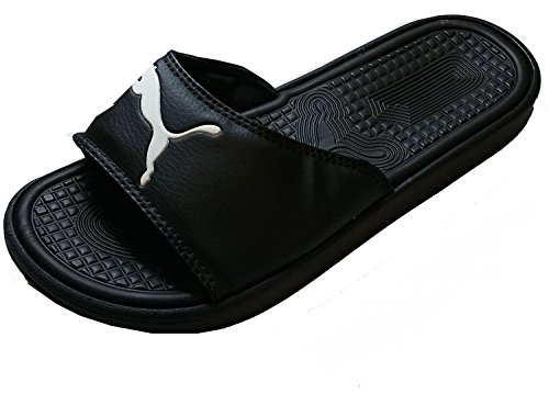 PUMA Womens Sport Comfort Slides Sandals Flip Flop PUMA