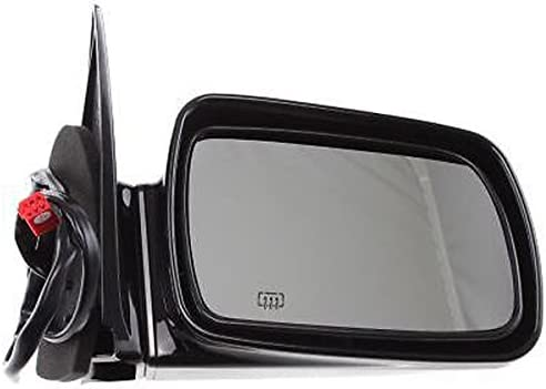 93-95 Grand Cherokee Power Non-Heated Rear View Folding Mirror Left Driver Side