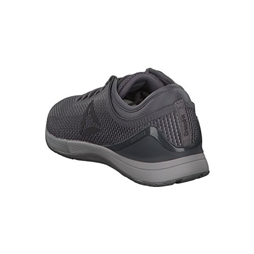 8 Grey De Adulte Chaussures 0 Gris Mixte Grey Crossfit Reebok R shark Ash Nano Tin Silver Fitness Silver tin dark AcqtZ