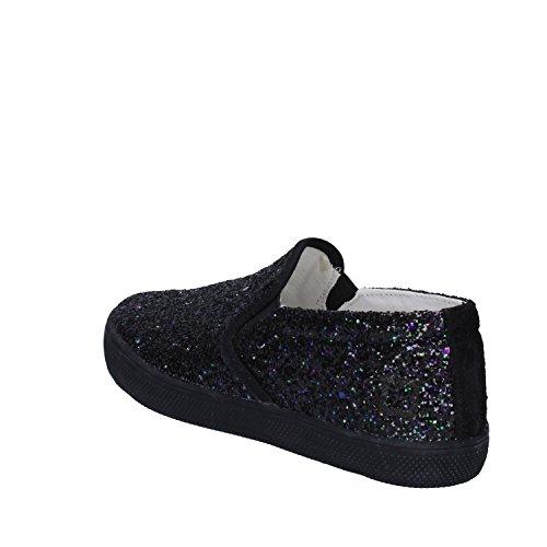 D.A.T.E. date Sneakers Bambina 32 EU Nero Glitter