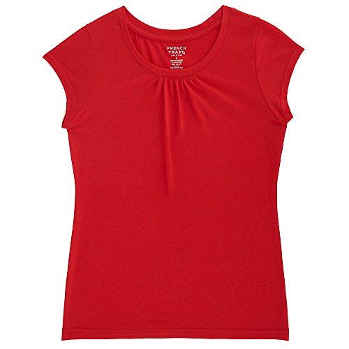 French Toast Girls Sleeve T Shirt product image