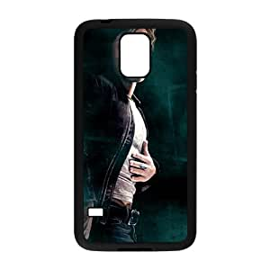 KORSE vampire diaries damon Phone Case for Samsung Galaxy S5