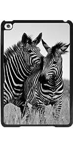 Funda para Apple Ipad Mini 4 - Cebra Blanco Y Negro De África by WonderfulDreamPicture