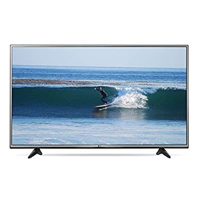 Lg 55In Ultra Hdtv 4K Smart - Model 55Uh615A (Certified Refurbished)