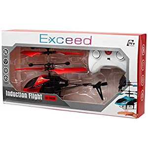 Planettoy Remote Control Helicopter with...