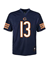 NFL Youth Boys 8-20 Kevin White Chicago Bears Boys -Player Na...