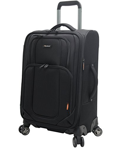 Pathfinder Luggage Presidential Carry On 21