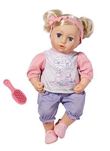 Zapf Creation 794234 - Baby Annabell Sophia so Soft