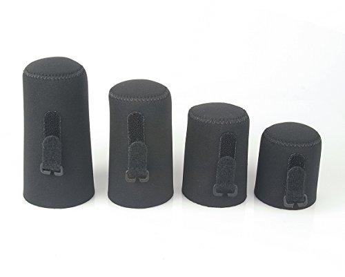 OP/TECH USA Lens Sleeve - 5-Inch
