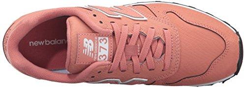 373 Rose New Femme Balance Pink Baskets 61wnSZ7Uq