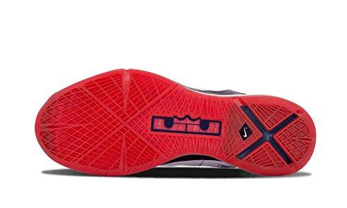 Nike Lebron 10+ Medaglia Doro Sport Pack - 542244-100