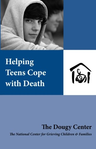 Helping Teens Cope with Death