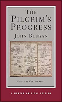pilgrams progress essays Quotations and allusions in   the pilgrim's progress (1678–1684)  (reprinted in essays on the history of ideas, 1946).