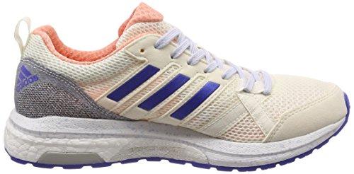 Chaussures owhite Adidas hirblu De Tempo hireor Hireor Adizero hirblu owhite 9 Femme Running Orange 6SwaxtqS1n