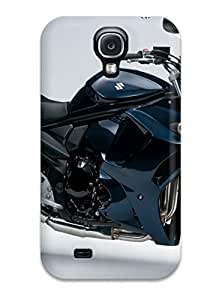 David Shepelsky's Shop Hot Snap-on Suzuki Motorcycle Hard Cover Case/ Protective Case For Galaxy S4 7431920K16734057
