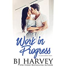 Work in Progress: A House Flipping Rom Com (Cook Brothers Book 1)