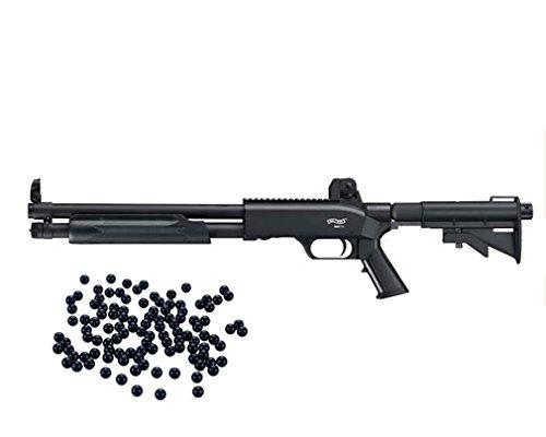 Escopeta defensa Umarex Walther SG-68 Calibre 68 RAM sin licencia de armas.