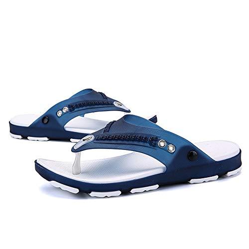 prape Zapatillas blue Playa Chancletas Hombres Antideslizante rfUpRwrS