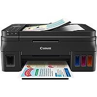 Canon PIXMA G4200 Wireless Mega Tank All-In-One Printer