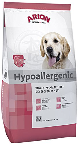 Arion Health and Care Hypoaller Genic – 12kg pack of 1 x 12 kg