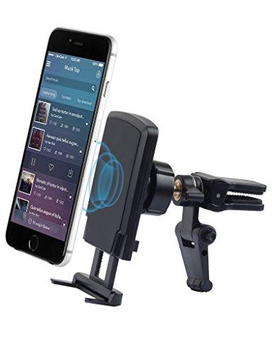 ZIKU Aluminium Magnetic Kickstand Smartphone